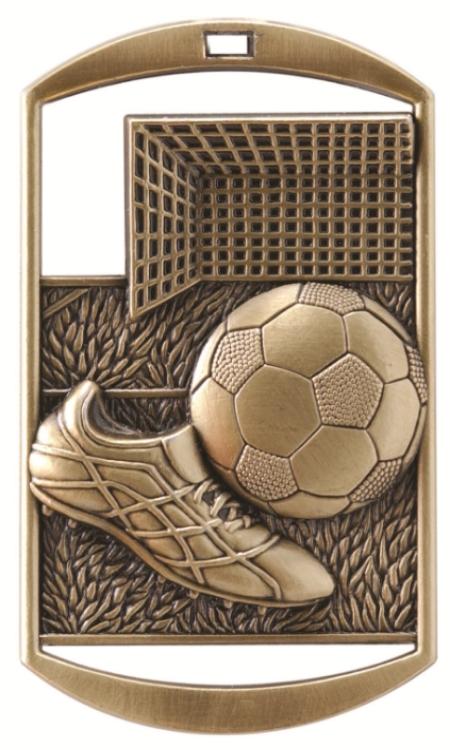 Soccer - DT-213