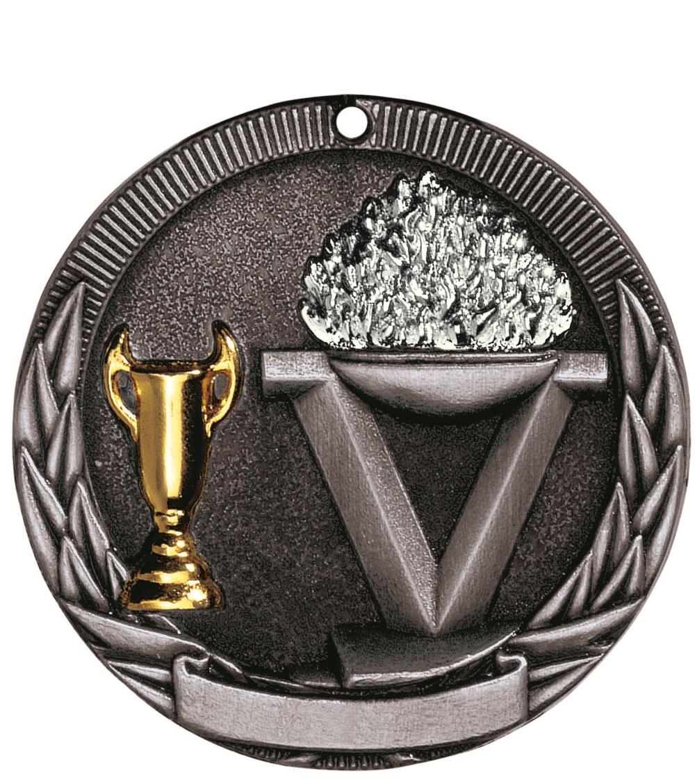 Victory  - TR-290 (Silver)