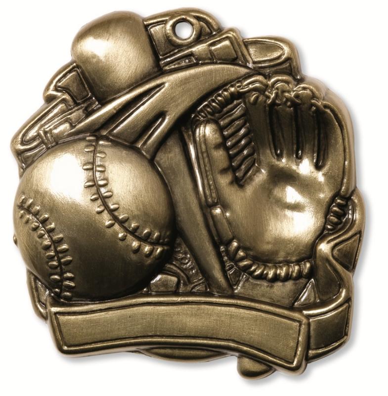 Baseball - M20B1