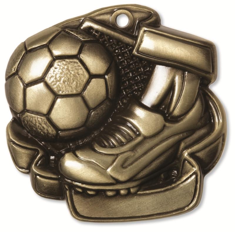 Soccer - M20S1