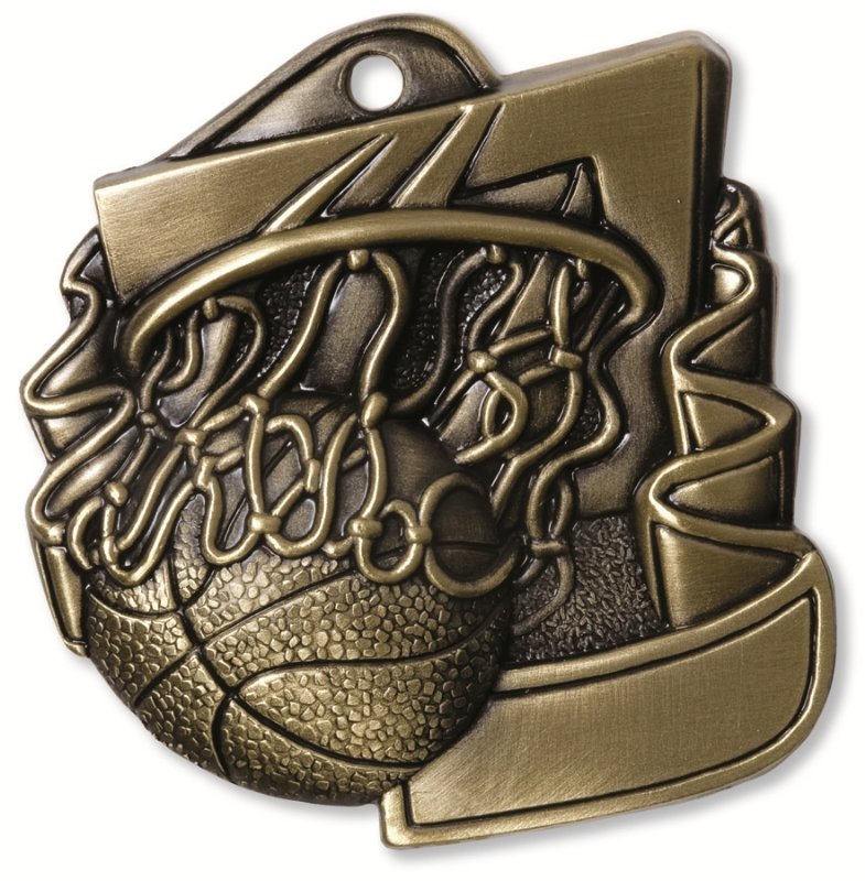 Basketball - M20B2