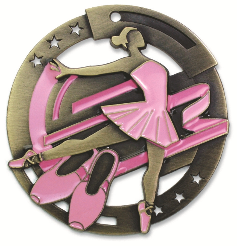 Ballet  - M3SB9