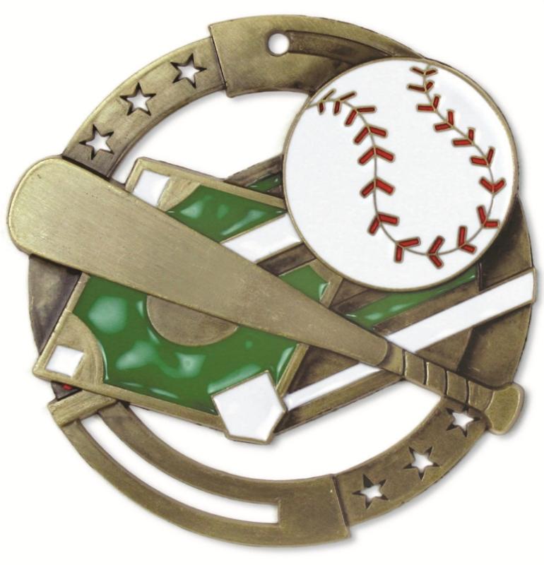 Baseball - M3SB1