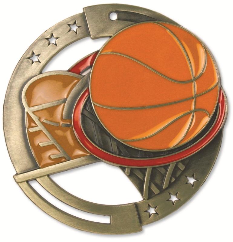 Basketball - M3SB2