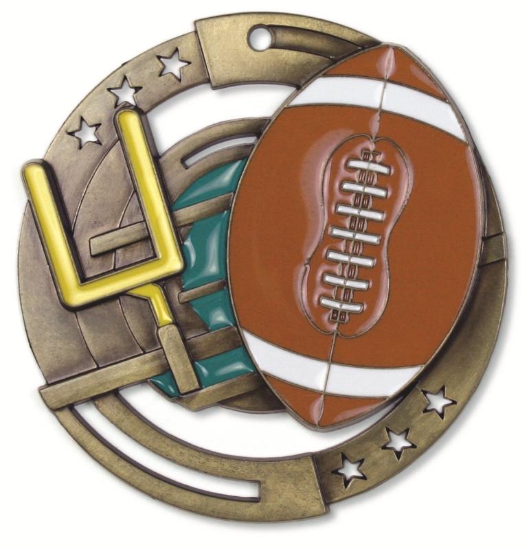 Football  - M3SF1