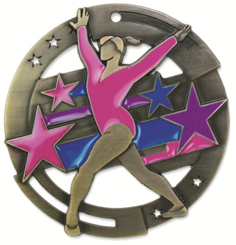 Gymnastics - M3SG1