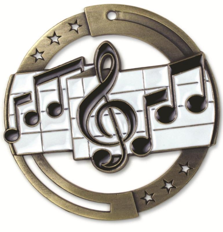 Music  - M3SM1