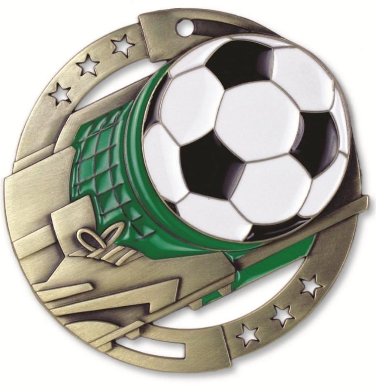 Soccer  - M3SS1