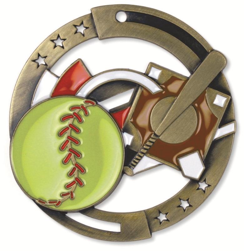 Softball  - M3SS7