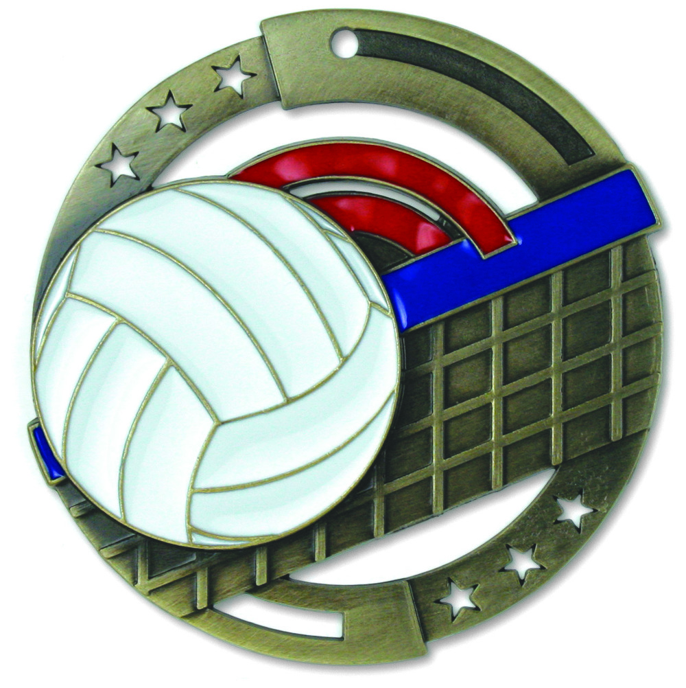 Volleyball  - M3SV1