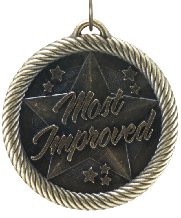 Most Improved  - VM-278