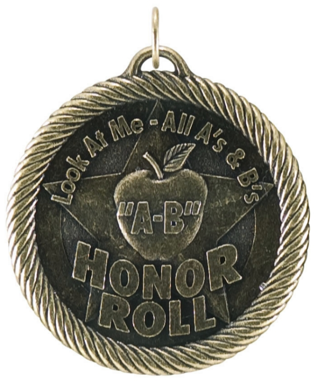 """AB"" Honor Roll 2  -VM287"