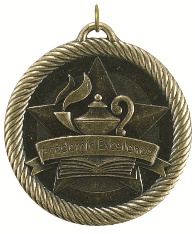 Acad. Excellence  - VM253