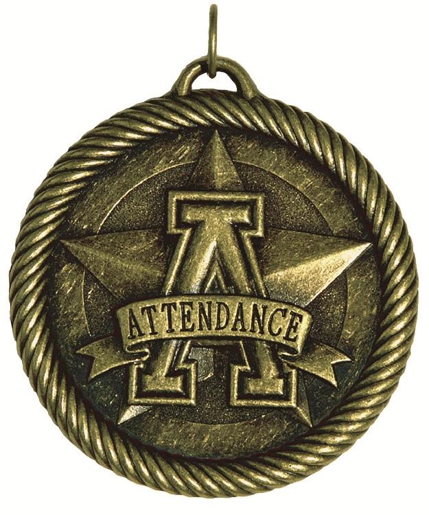 Attendance - VM255