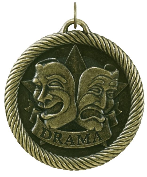Drama  - VM236