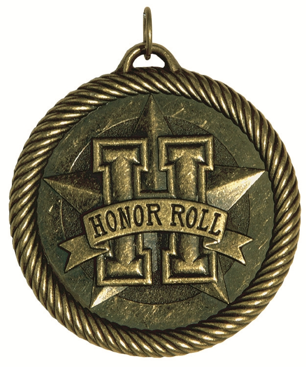 Honor Roll  - VM254