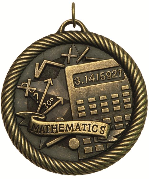 Mathemathics - VM260