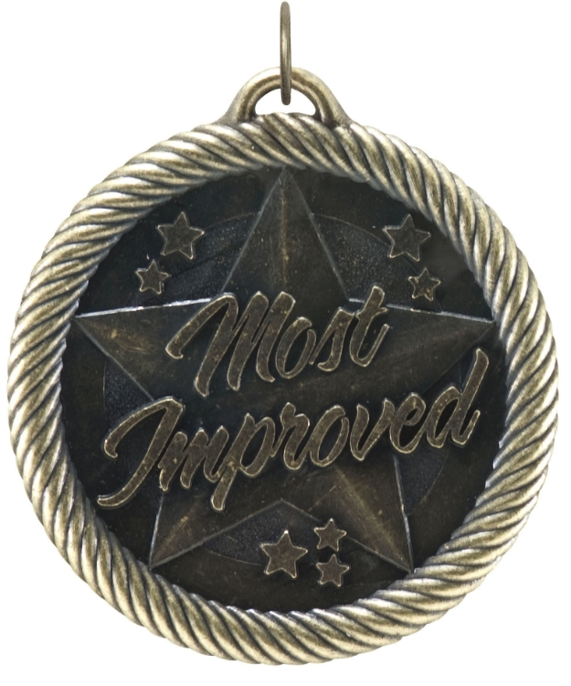 Most Improved  - VM278