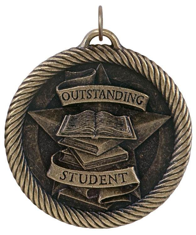 Outstanding Student  - VM249