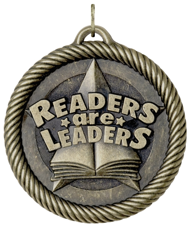 Readers Are Leaders  - VM292