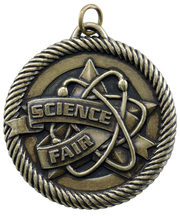 Science Fair  - VM274