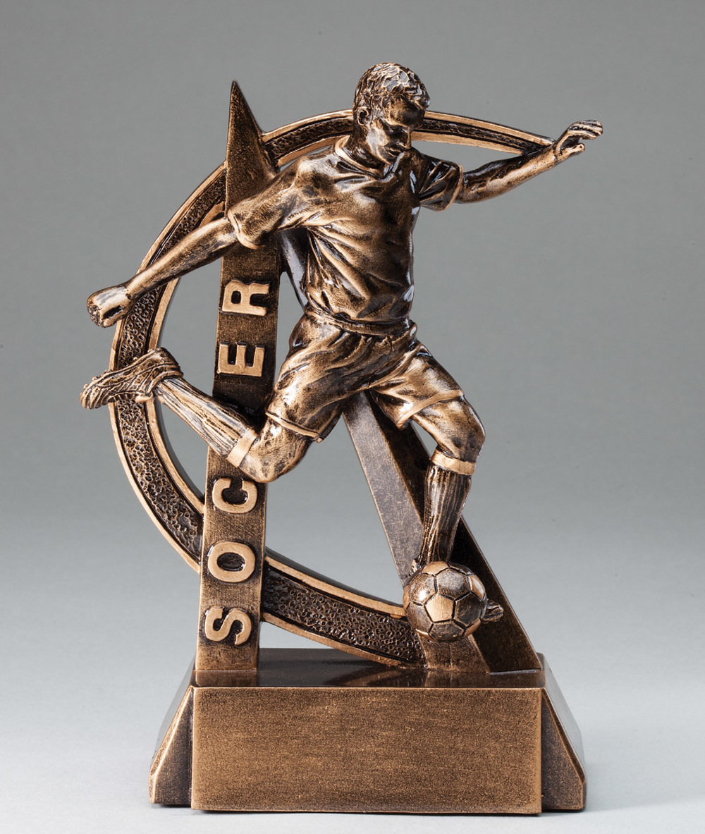 Soccer, Male - 2718