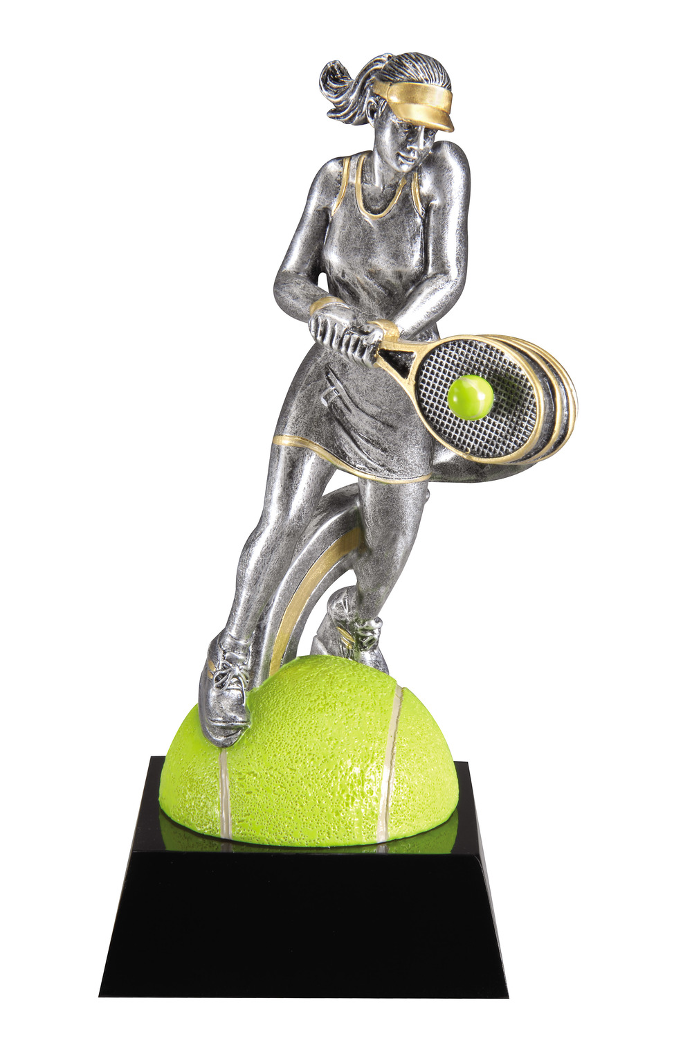 Tennis, Female -    Small - MX722 - 7.5""