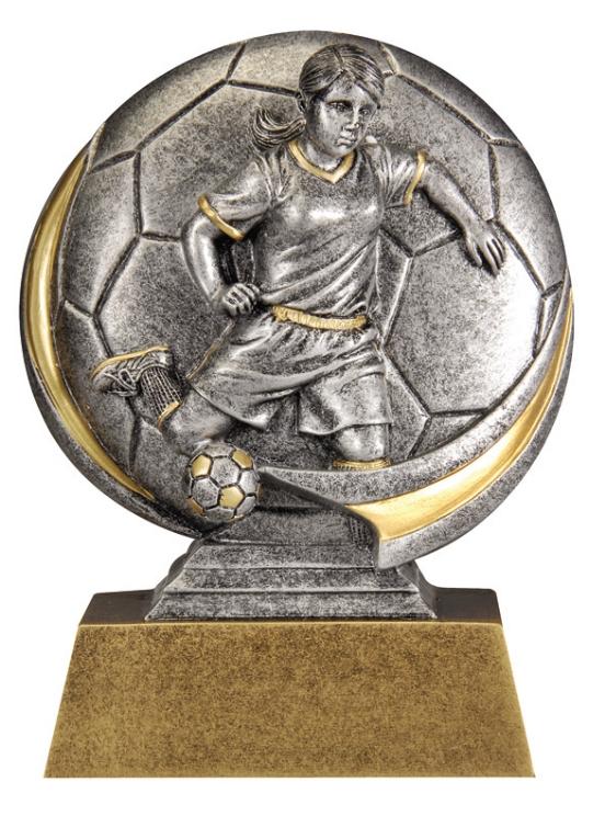 Soccer, Female - MX506