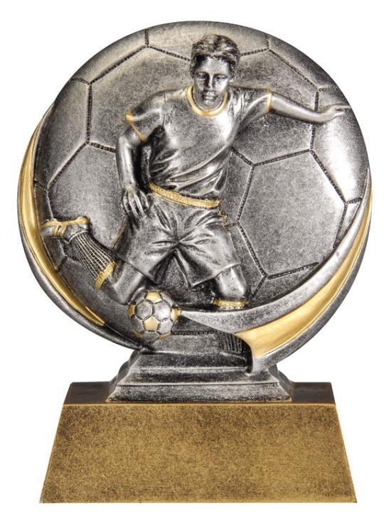 Soccer, Male - MX505