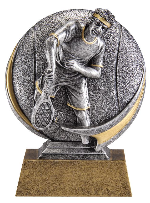 Tennis, Male - MX521