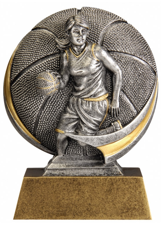 Basketball, Female - MX508