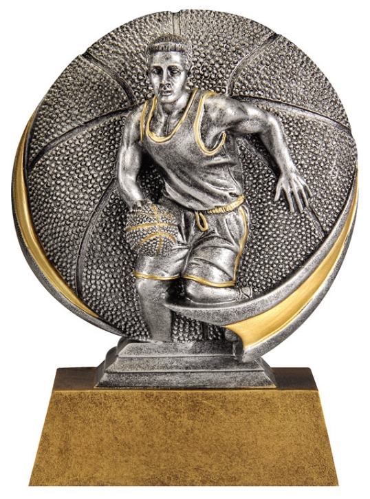 Basketball, Male - MX507