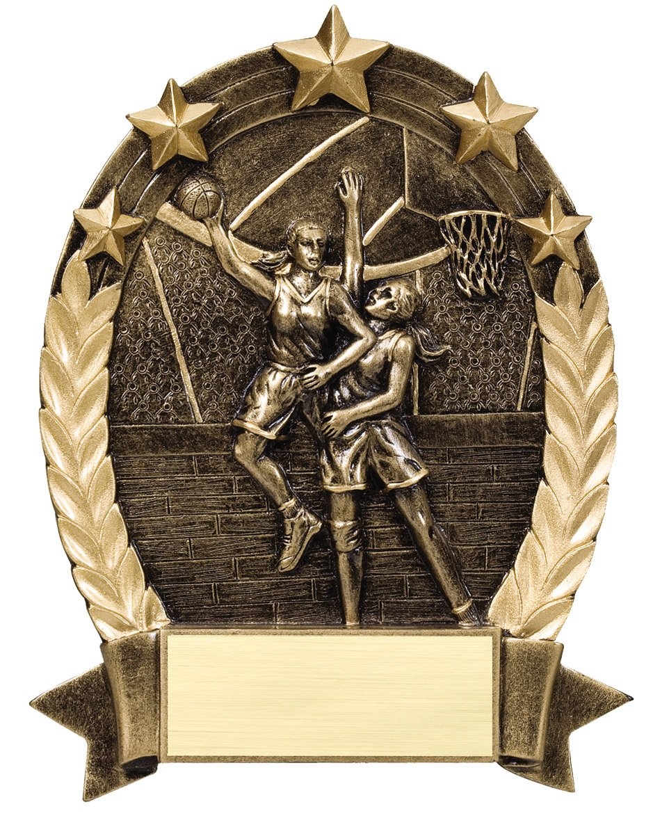 Basketball, Female - ROP5504