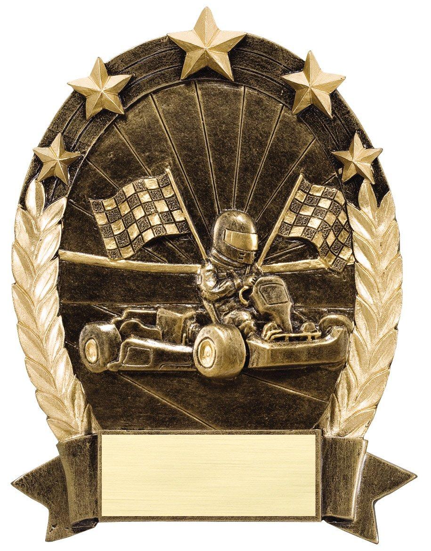 Go-Cart Racing - ROP5528