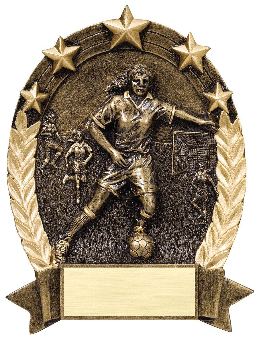 Soccer, Female - ROP5519