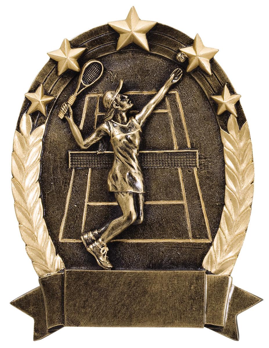 Tennis, Female - ROP5521
