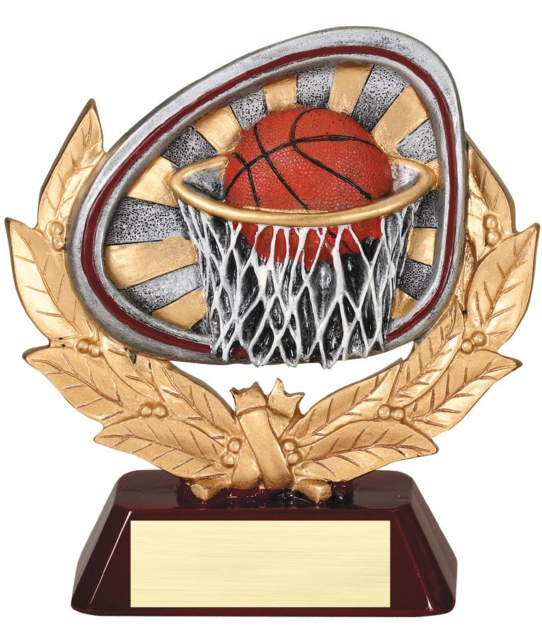 Basketball - JDP403