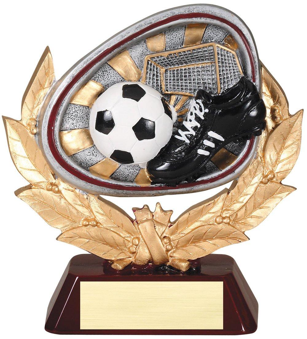Soccer - JDP418