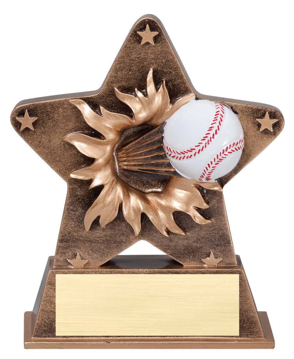 Baseball - RS01
