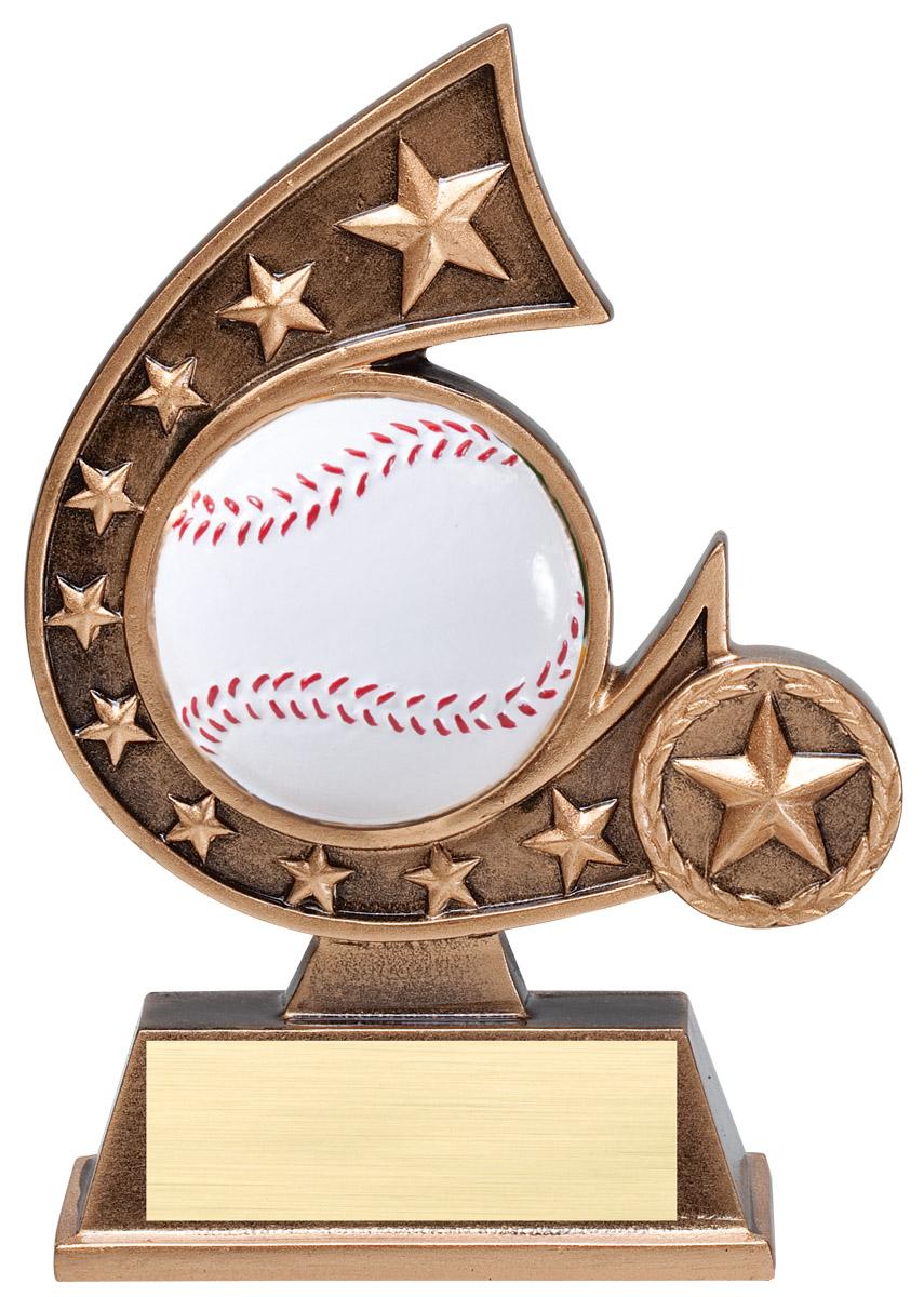 Baseball - RCS101