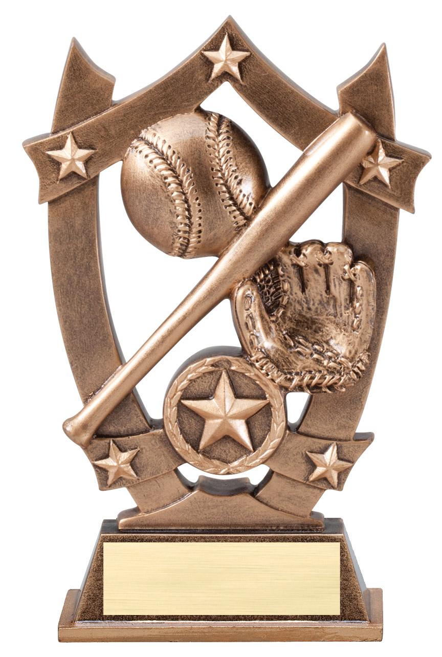 Baseball - SSR01