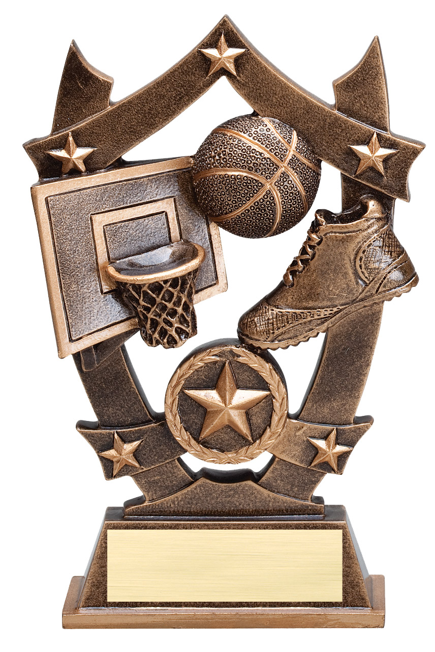 Basketball - SSR03