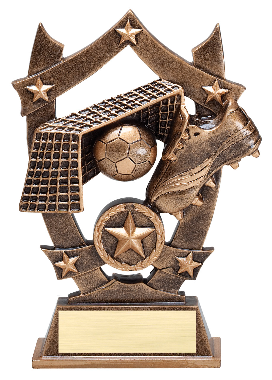 Soccer - SSR13