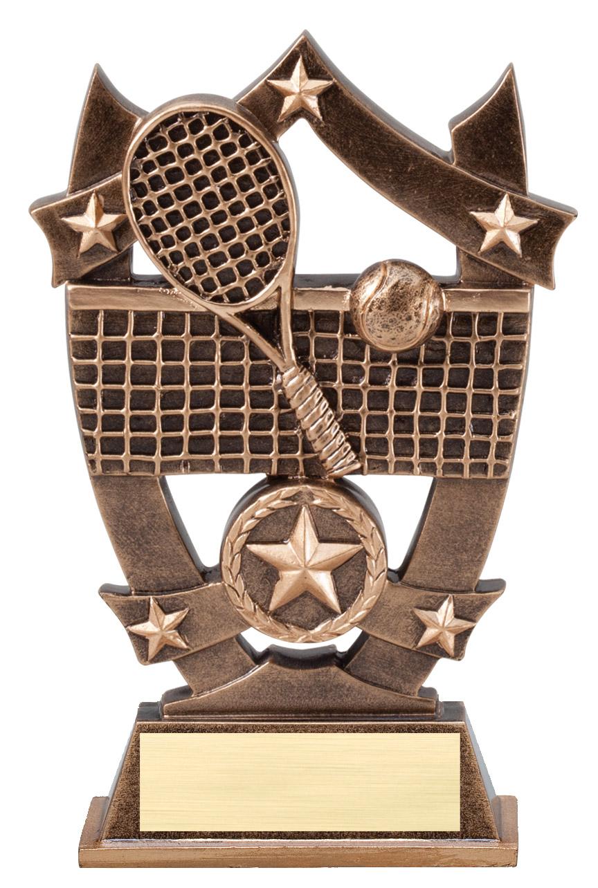 Tennis - SSR15