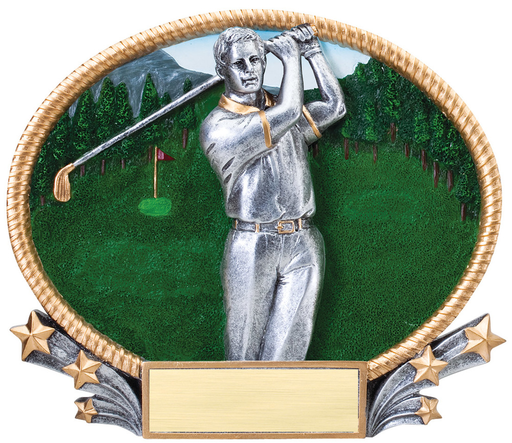 Golf - Male Large - 3D411 Small - not available