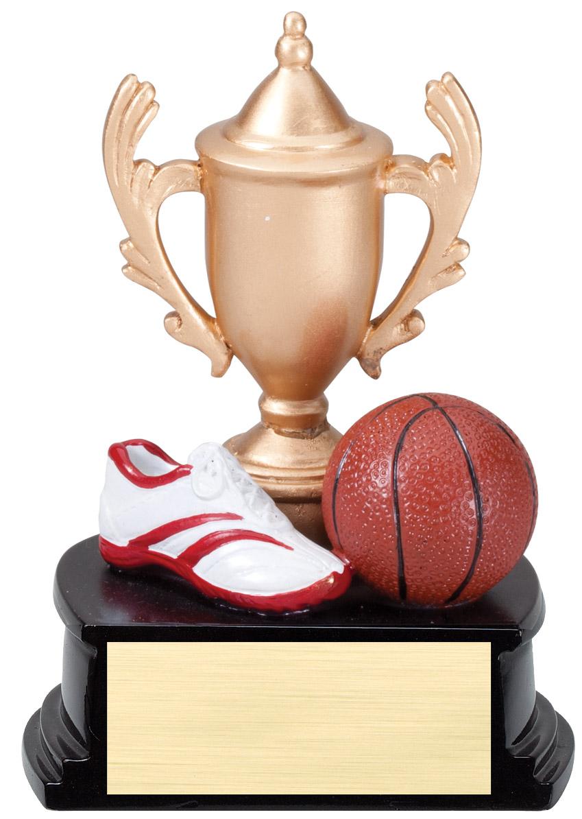Basketball - RCT03