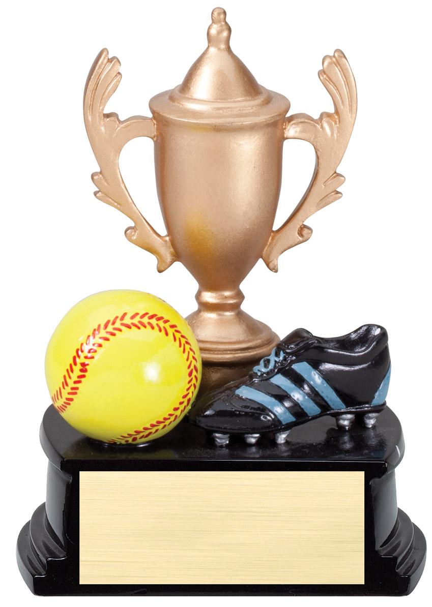 Softball - RCT02