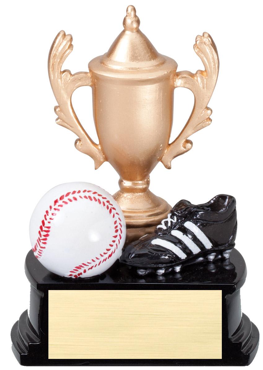 Baseball - RCT01