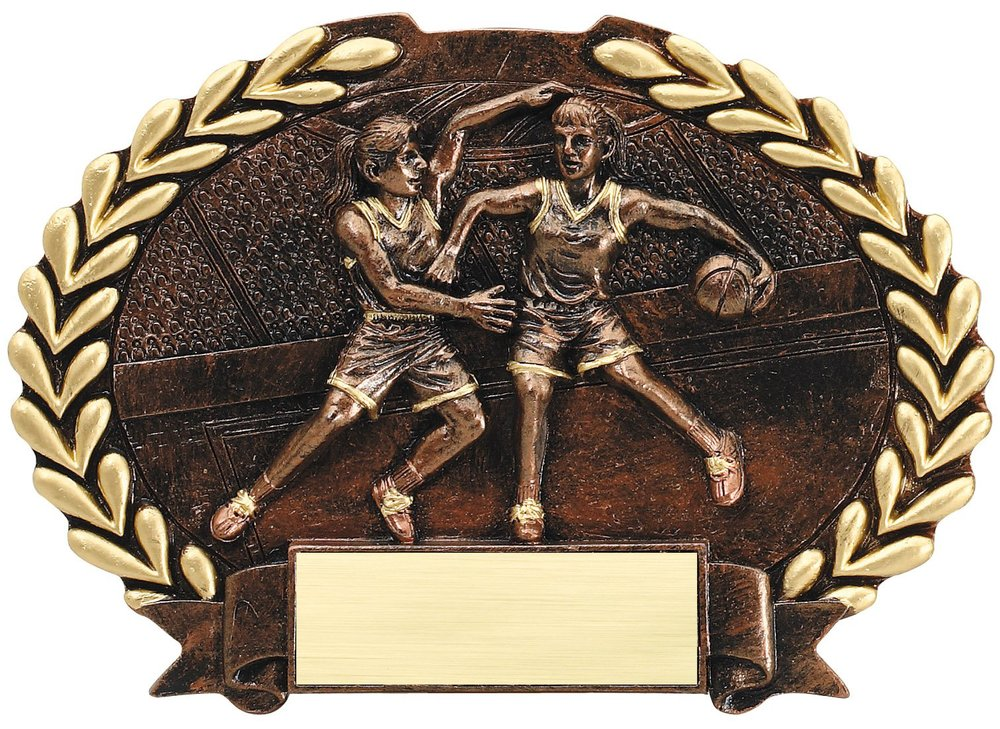 Basketball - Female    ROP364B