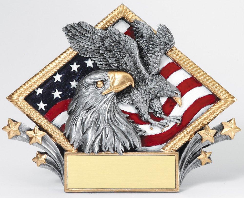 Eagle - RDP08